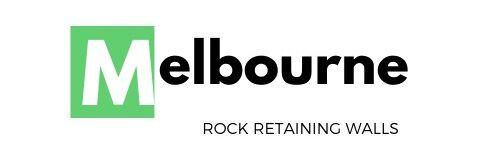 melbourne rock retaining walls